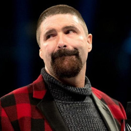 Major WWE Heat On Mick Foley Over Recent AEW Comments