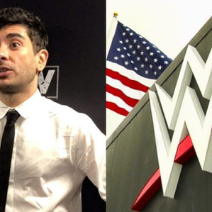 Tony Khan Thanks AEW Fans For Raw-Beating Rating