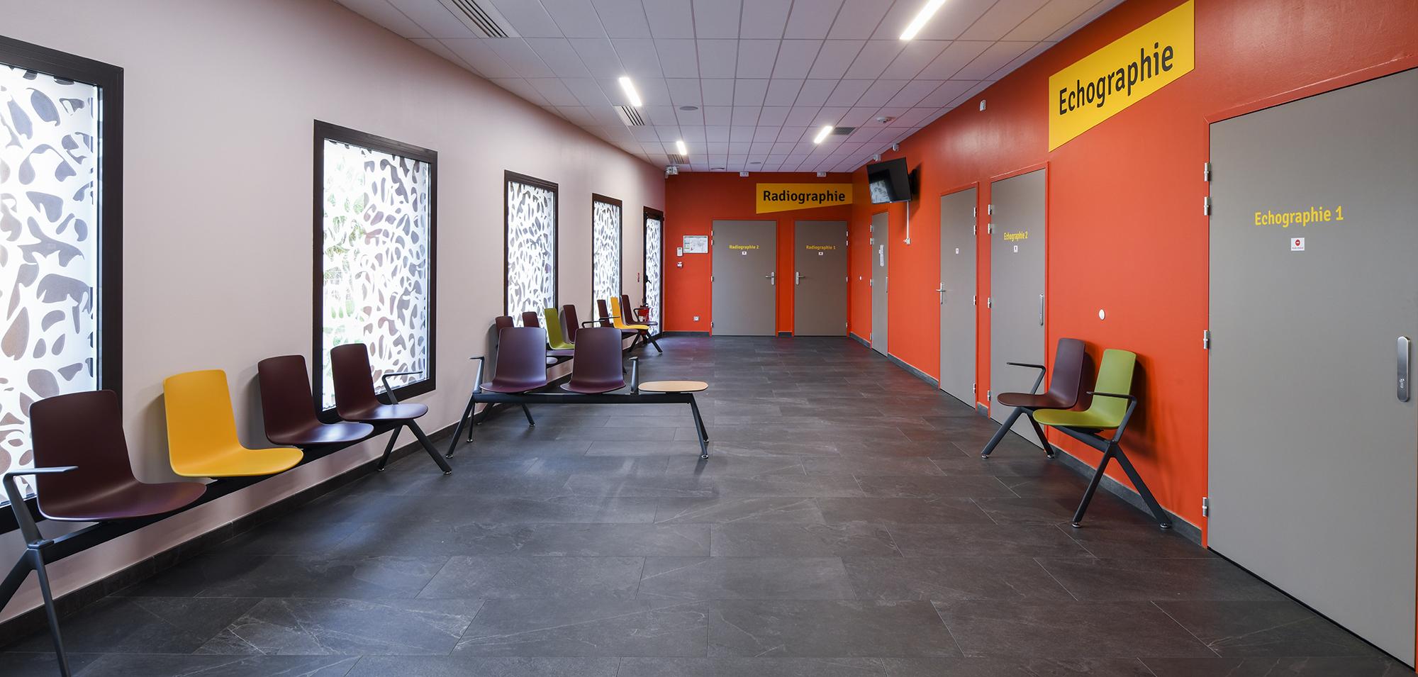 CENTRE DE L'ARTHROSE BORDEAUX MERIGNAC S