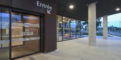 CENTRE DE L ARTHROSE BORDEAUX MERIGNAC E