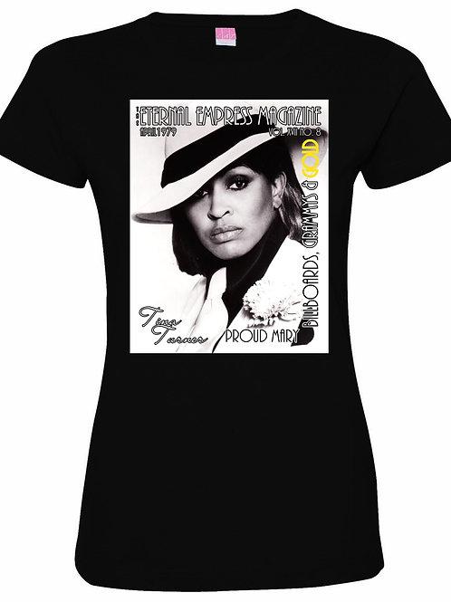 Tina Turner Ace Deuce