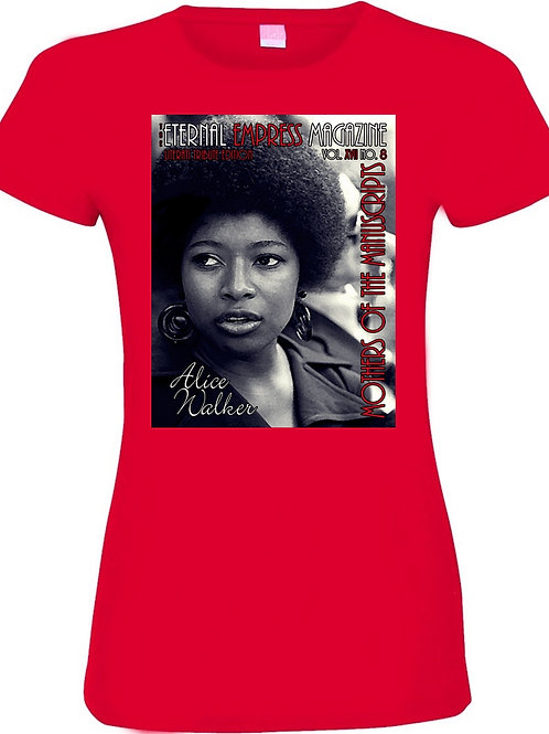 Alice Walker~Empress Literati