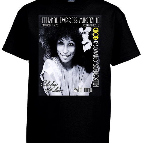 Chaka Khan Sweet Thing~Men's/Unisex