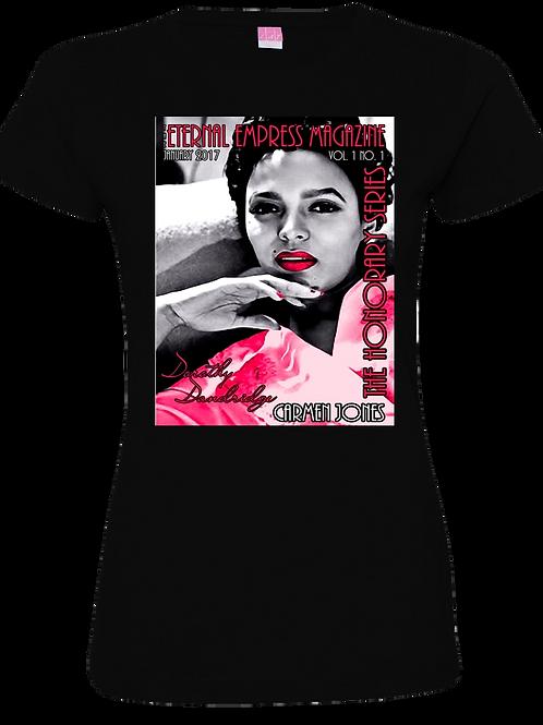 Dorothy Dandridge~ The Eternal Empress Magazine
