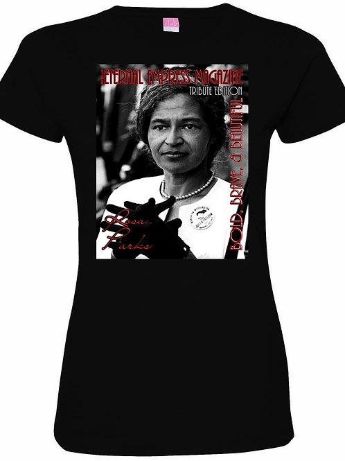 Rosa Parks~ Empress Brave