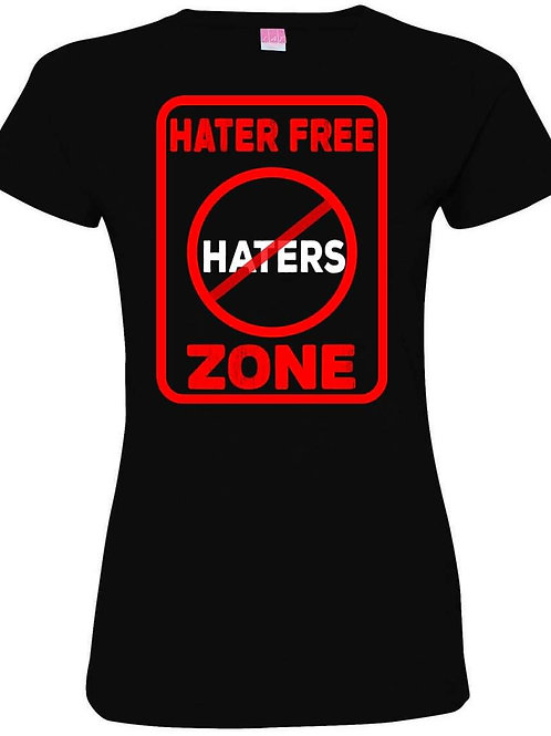 Hater Free Zone