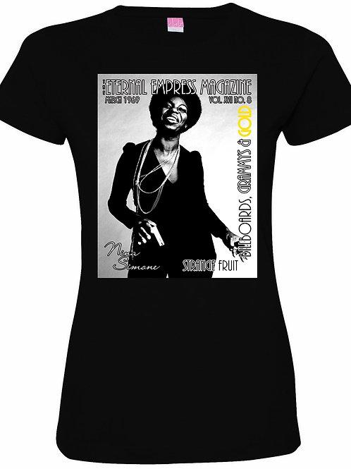 Nina Simone~ The High Priestess Free