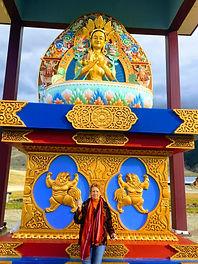 Garden of 1000 Buddhas. Yum Chenmo.jpg