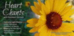 Sunflower Chanting with Kathleen.jpg