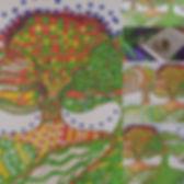 Turtles,Trees,Book Collage.jpg