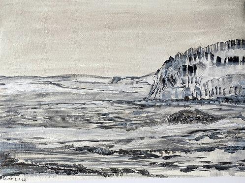 Sea Dreaming Devon