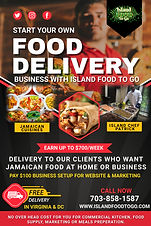 Start your Food Delivery Free Delivery S