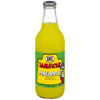 D&GSoft Drink Pineapple Carbonated Beverage