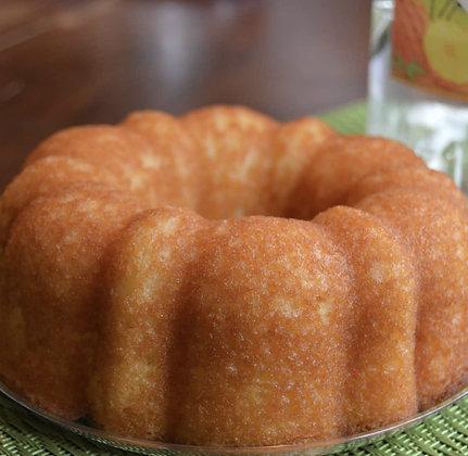 Jamaican Cake Pineapple