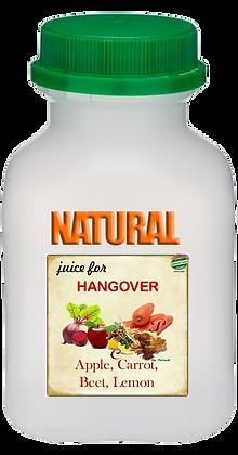 Hangover Juice