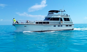Yacht Charters & Boat Rentals In The Bahamas