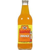 D&GSoft Drink Orange Carbonated Beverage