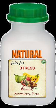Stress Juice