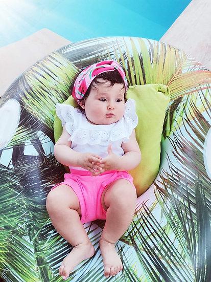 Baby Giselle