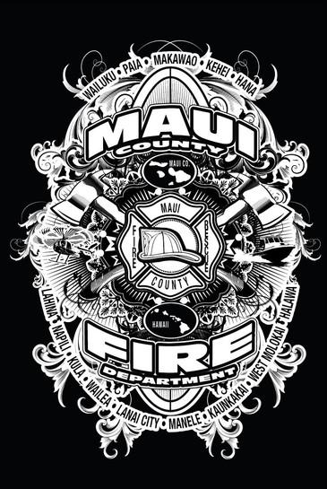MAUI FIRE DEPARTMENT