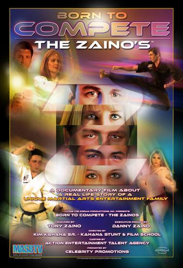 ZAINO'S