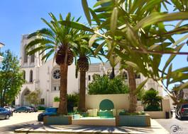 Providence Christian College Pasadena