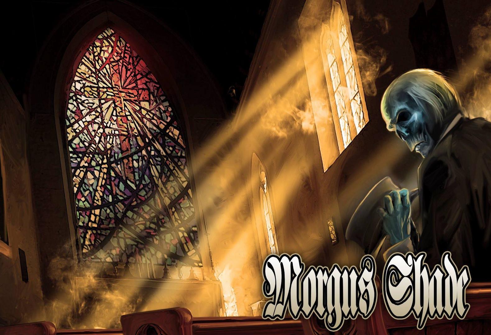 MORGUS SHADE CHURCH