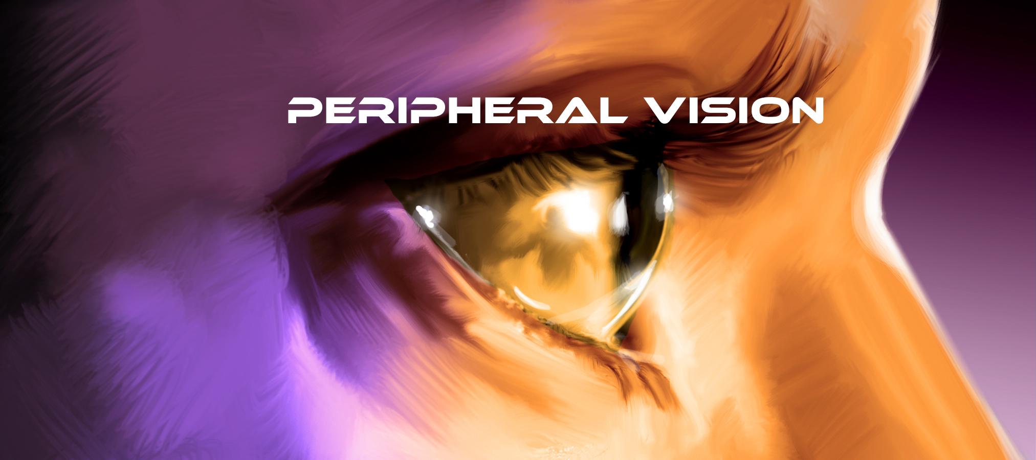 Periphrial Vision
