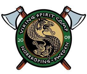 VIKING SPIRIT CAMP