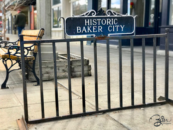 Historic Baker City