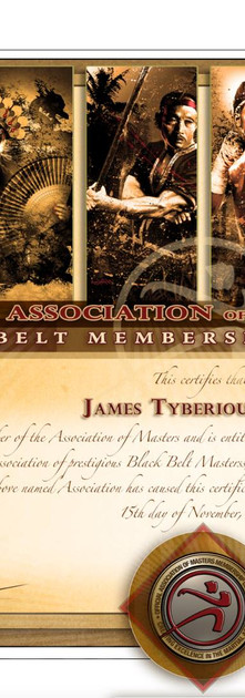 Association of Masters