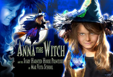 ANNA THE WITCH