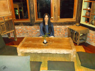 Su Yun in Kangshan