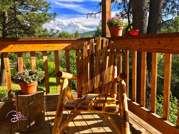 Deck of Tranquility