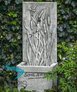 Приставной фонтан «Стрекоза»