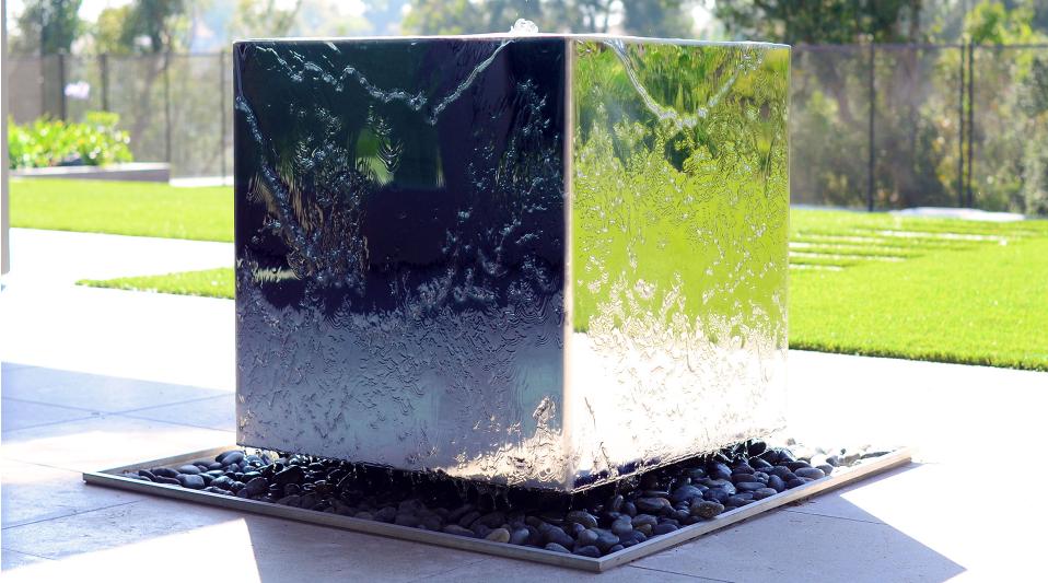 Водный объект «КУБ»