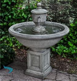Садовый фонтан «Роше»