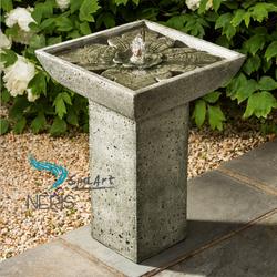 Скульптурный фонтан «Андра»