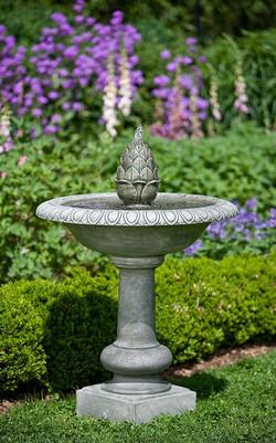 Садовый фонтан «Вилли»