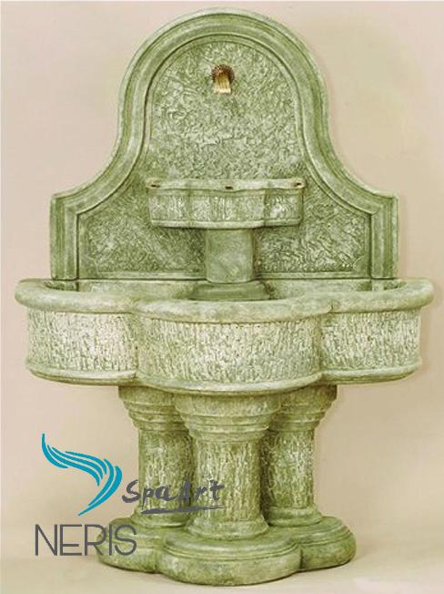 Приставной фонтан «Лавиция»
