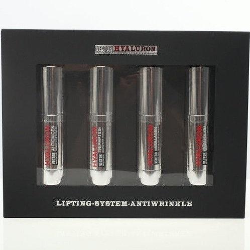 Lifting-System-Antiwrinkle комплект из 4 фл. по 15 мл