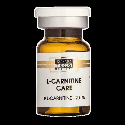 Концентрат с L-карнитином, 6мл