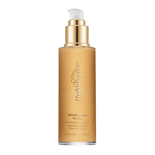 NOURISHING GLOW SHIMMERING BODY OIL, 100 мл.