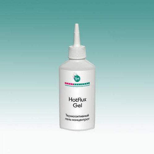 Термоактивный гель-концентрат «HotFluxgel» SM professional