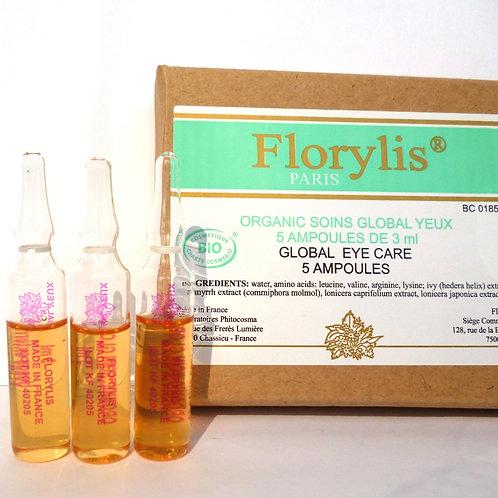 Концентрат для контура вокруг глаз Florylis