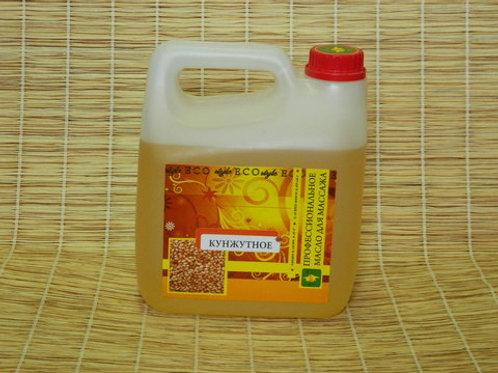 КУНЖУТНОЕ массажное масло 2,5 кг