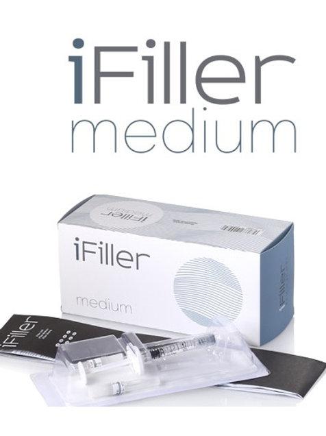 iFiller Medium (Promoitalia) филлер