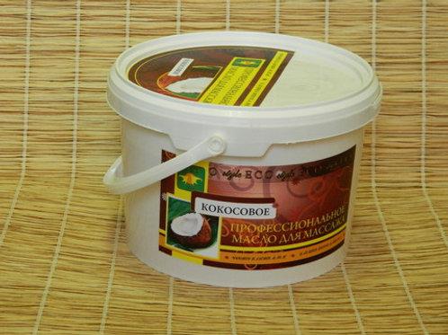 КОСОВОЕ массажное масло 0,5 кг