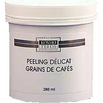Деликатный пилинг с зернами кофе, 250мл