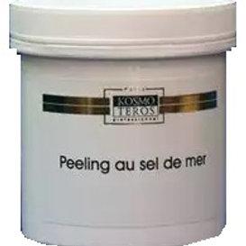 Деликатный пилинг с морской солью, 250мл